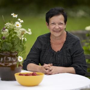 Mākslas zinātniece Astrīda Rogule: Mākslu man iemācīja mīlēt Ausma Derkēvica
