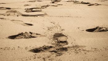 Smiltis - pieprasīts resurss un vērtīgs derīgais izraktenis arī Latvijā