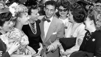 Frenkam Sinatram – 105