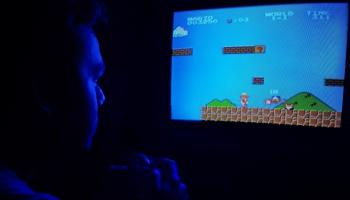 Ieskats videospēļu pasaules aktualitātēs kopā ar jūtūberi Konsumer