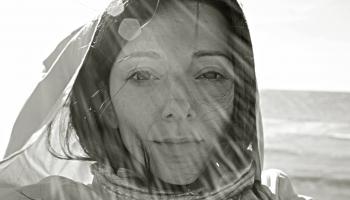 Kristīne Brīniņa: kustību māksla ķermenī un dabā