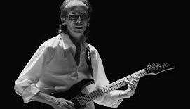 Armandam Alksnim - ģitāristam un komponistam - aprit 60!
