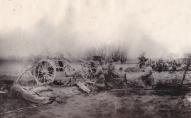 Latgales atbrīvošana no Sarkanās armijas 1920.gadā. Stāsta Valdis Kuzmins. 2.daļa