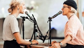 Fokusā - Igaunija. Ieraksti no Vīlandes tautas mūzikas festivāla