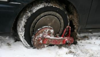 Три месяца с блокираторами колес: RS отчиталось о собранных штрафах