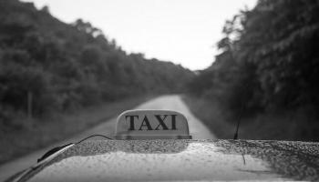 Taksista stāsti.  8. sērija. Māte un meita