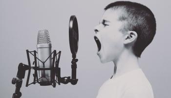 Голос как главный инструмент влияния на окружающих
