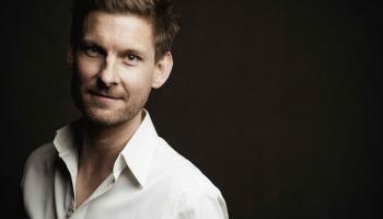 Kristians Bezeidenhauts: Biju ļoti nūģīgs pusaudzis – klausījos tikai klasiku