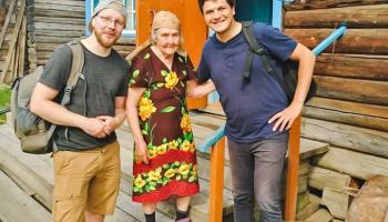 Иркутск, Томск, Ольхон, Ачинск: как создавался документальный фильм о латгальцах в Сибири