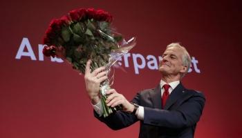 Vēlēšanas Krievijā vēl priekšā, Norvēģijā - aizvadītas. Urzulas fon der Leienas uzruna