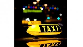 Taksista stāsti. 11. sērija. Ilona. Trešais stāsts