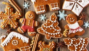 Резиденция Деда Мороза: Надо учиться любить жизнь