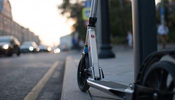 Электросамокаты - экологический вид передвижения или угроза на дороге?