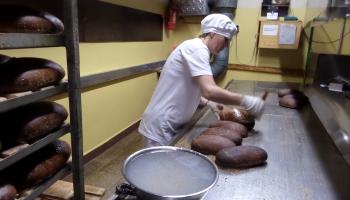 Запах Хлеба, или Жизнь как чудо