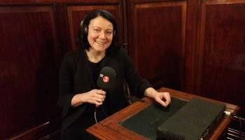 Инта Зегнере: Латвийское радио – это творчество во всём