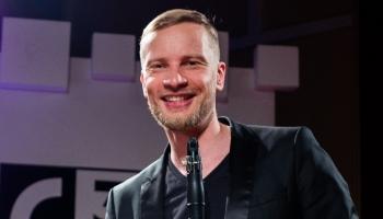 """LMIC un """"Skani"""" vadītājs Egīls Šēfers: Latvijas Radio ierakstu arhīvs ir milzīga bagātība"""