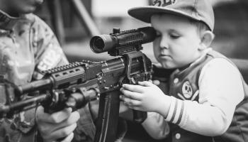 Уроки государственной обороны в школах: первые итоги