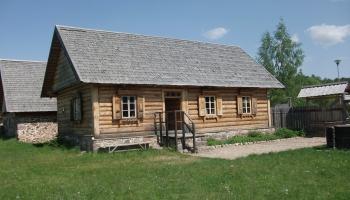 В Слутишках создадут центр наследия староверской культуры