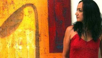 Sigita Daugule: Nevajag iziet no saviem aizspriedumiem, skatoties uz pasauli