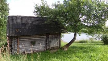 Балтийские портреты уходящих деревень