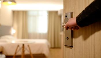 Viesnīcu uz tūrisma nozares atbalstam pieteikušies 246 uzņēmumi