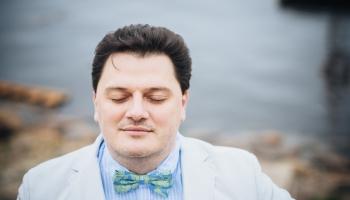 Operdziedonis Aleksandrs Antoņenko: Kamermūzika ir nepieciešama manai dvēselei