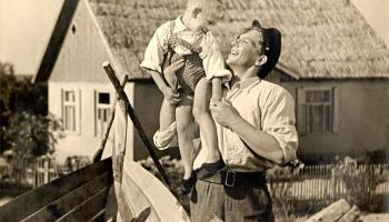 """""""Самый народный латыш"""". Как работник лесопилки Эдуардс Павулс стал всеобщим любимцем"""