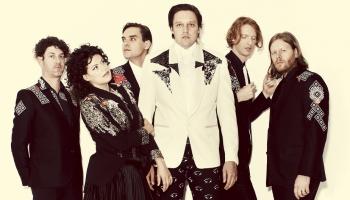 Arcade Fire koncerta, Positivus un Cēsu Mākslas festivāla apskats