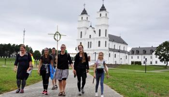 Паломничество в святые места: что cегодня зовёт в путь к Богу?