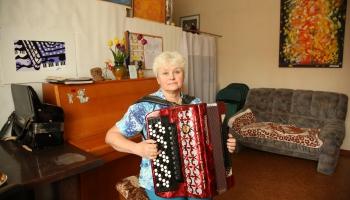 Белорусские традиции в Латгалии