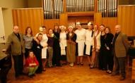 JVLMA Muzikoloģijas forums un studiju iespējas etnomuzikoloģijas specialitātē