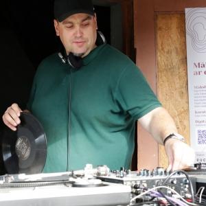 Raimonds Mežaks: elektroniskā mūzika nav komercprodukts