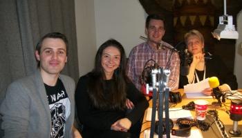 Радиотеатр представляет: Тринадцать на чёрное, чёрт побери!