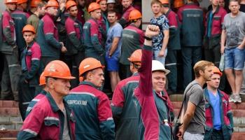 Baltkrievijā turpinās protesti pret Lukašenko režīmu.  Džo Baidens – beidzot kandidāts