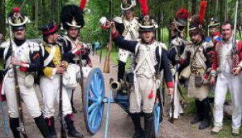 15. jūlijs. Napoleona Bonaparta ēras beigas Eiropā