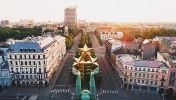Dziesmas Latvijas brīvībai
