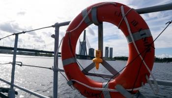 Утонувшие: почему Латвия - европейский антилидер?