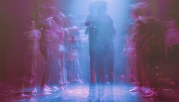 """Festivāls """"Laiks dejot"""" aicina iepazīt Balkānu reģiona laikmetīgās dejas pārstāvjus"""
