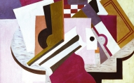 Rīgas mākslinieku grupas nospiedumi Latvijas modernās mākslas ainā