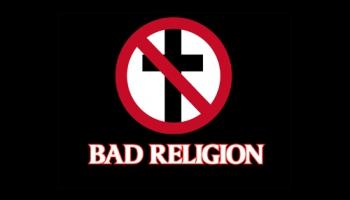 """Intervija ar Brian Baker no grupas """"Bad Religion"""" (ASV)"""