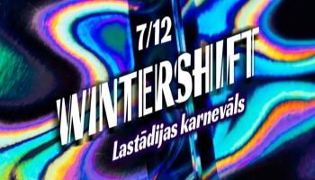 Saulart, Wintershift & DJ Schism