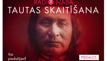 Radio NABA klausītāju aptauja