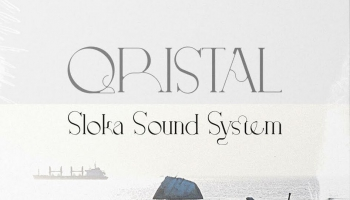 """Pirmoreiz """"Klasikā"""" - """"Sloka Sound System"""" albums """"Qristal"""""""