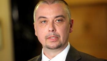 KNAB vadītājs Jēkabs Straume par biroja darbinieku uzdevumiem, atalgojumu un pagātni