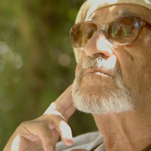 """Herca Franka filmu izlase """"Filmas.lv"""" - velte skatītājiem viņa 95.dzimšanas dienā"""