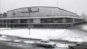 Nojaukt pagātni: Latvijas arhitektūra padomju periodā