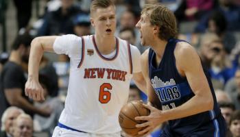 Кристапс Порзиньгис: баскетбол как вирус