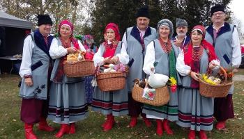 2021 год в «Явире»: под эгидой 150-летия Леси Украинки и 110-летия украинской диаспоры