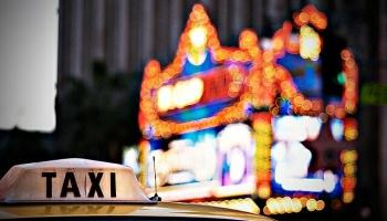 Taksista stāsti. 3. sērija. Jūra