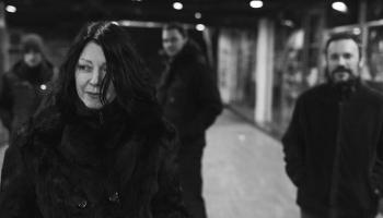 Jaunākie albumi no Austrumeiropas